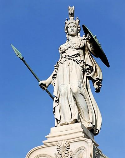 Женщины - символы государств