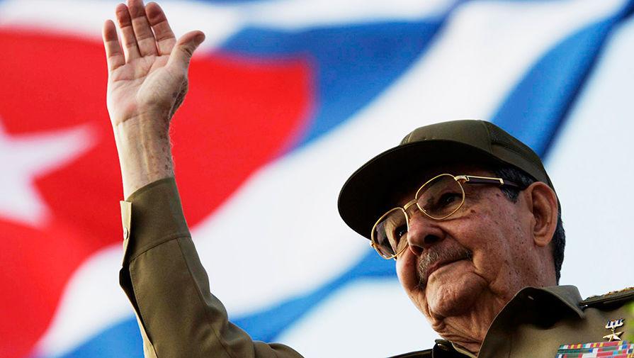 Новый лидер Острова Свободы