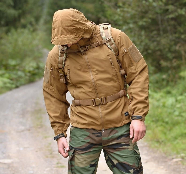 Тактическая одежда - идеальный выбор для активных людей