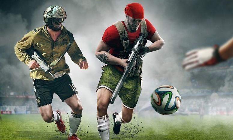 Футбольная война