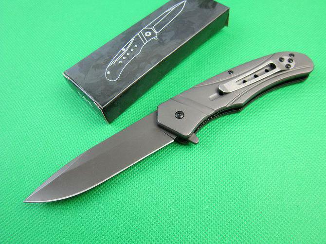 Советы по выбору походных ножей