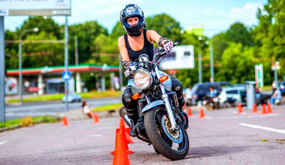 советы для начинающих мотоциклистов