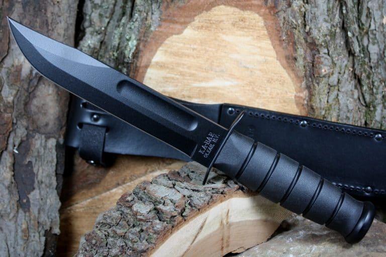 Нож – отличный подарок для мужчины