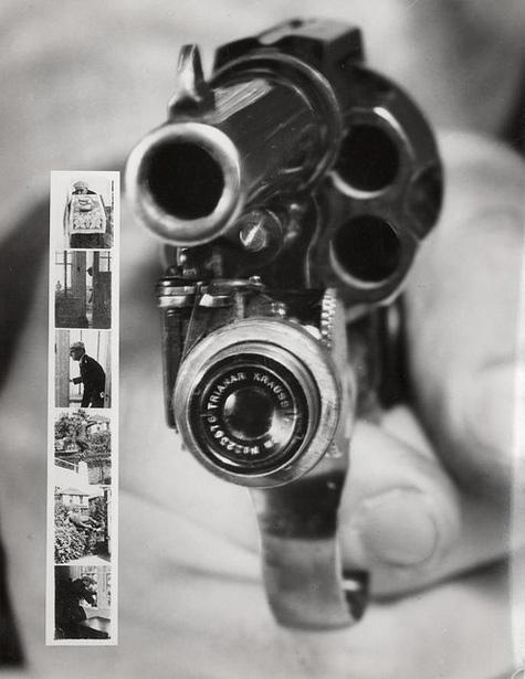 камера-револьвер
