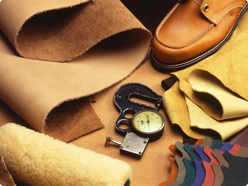 Зимняя обувь современные материалы
