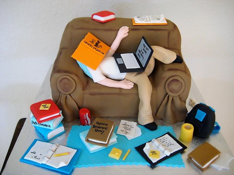 Идеи подарков на День студента