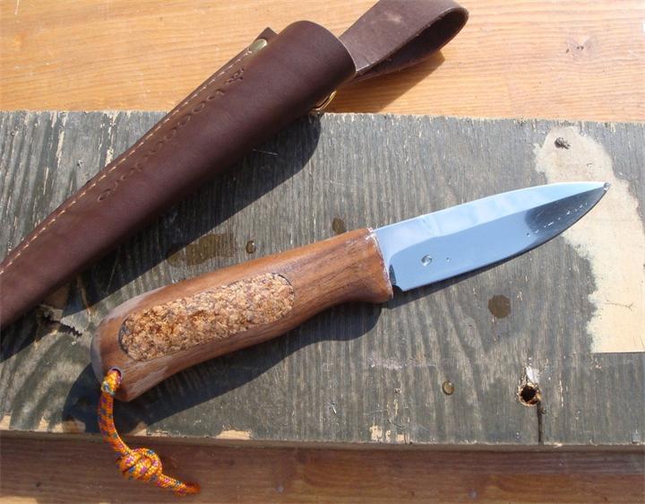 плавающий нож