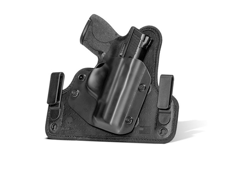 Тактическое снаряжение для самообороны