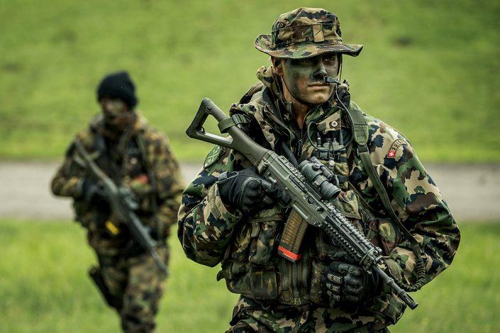 Латынь в военных командах, изречениях и девизах