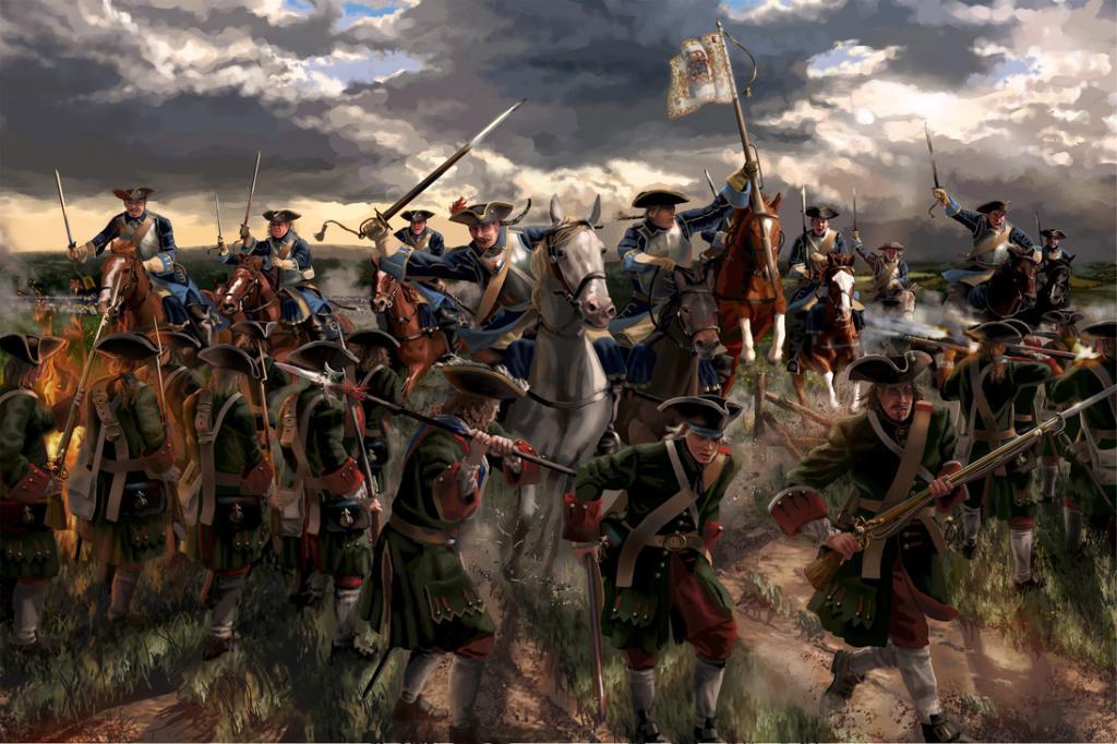 Как и почему появилась военная одежда
