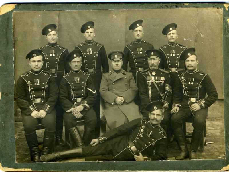 Воинская элита: история русской гвардии