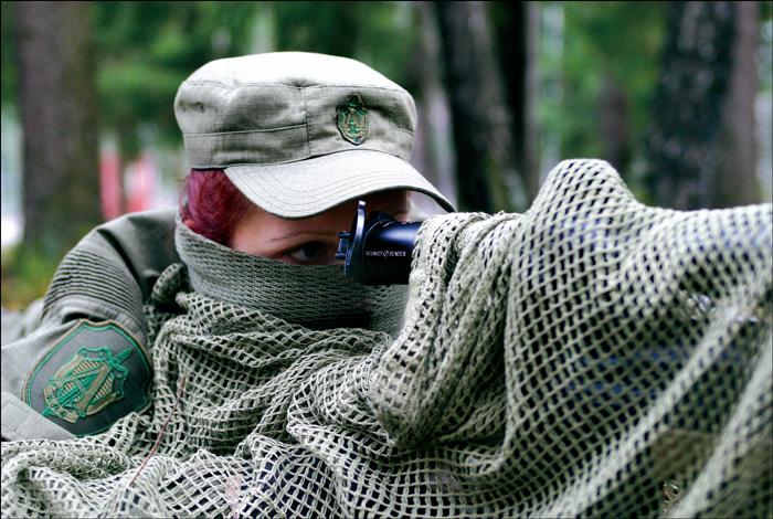 спецназ КГБ РБ