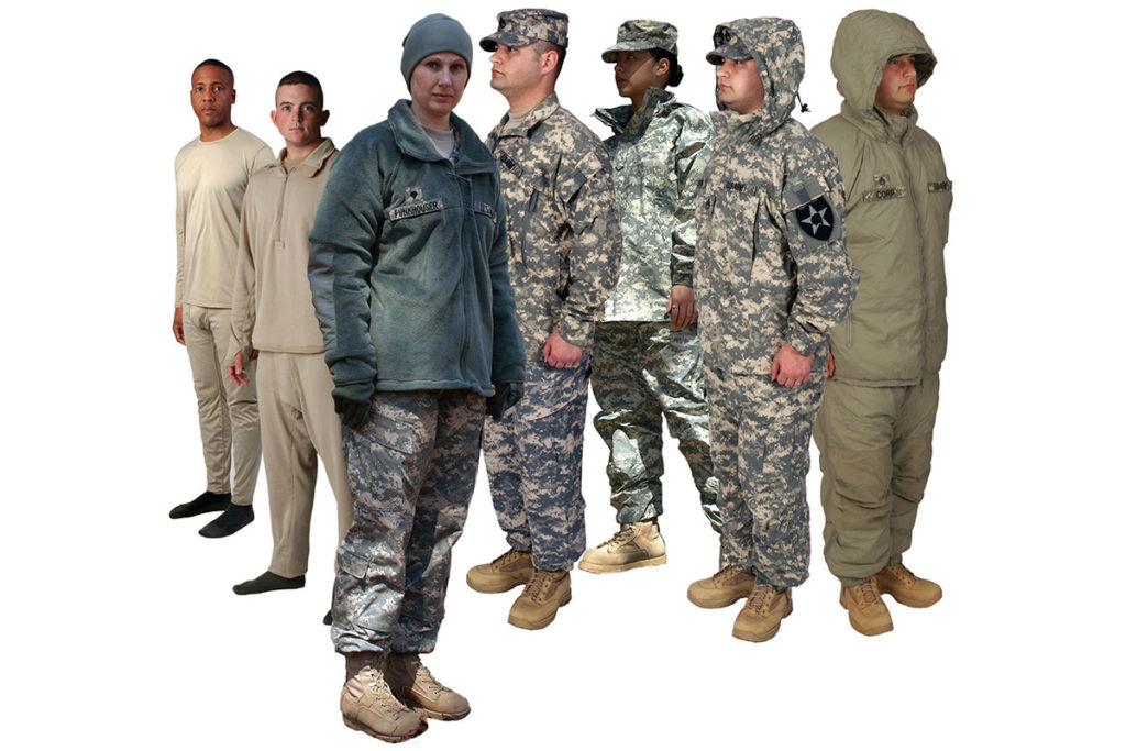 Military-Camouflage-Uniform