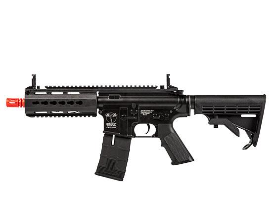 Электрическая страйкбольная штурмовая винтовка ICS-171 CXP-15 Keymod Pro Line FPS-365
