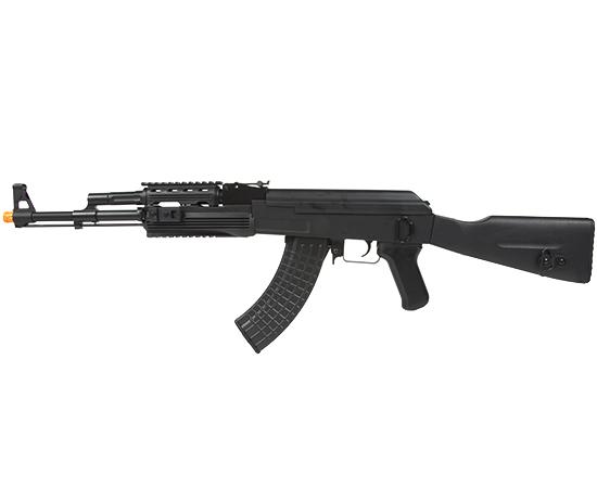 Электрическая страйкбольная винтовка АК-74 SP047 FPS-350