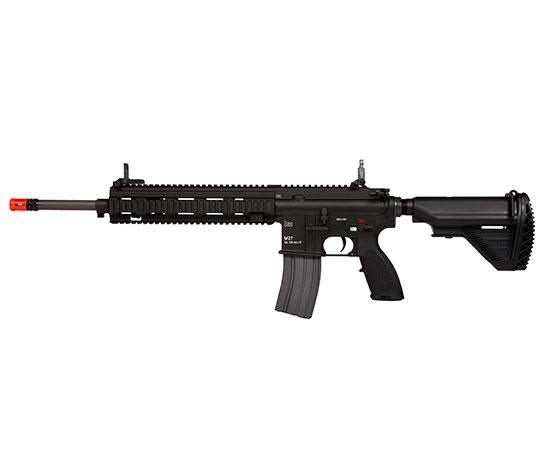 Электрическая страйкбольная винтовка Elite Force H&K M27 IAR FPS-390