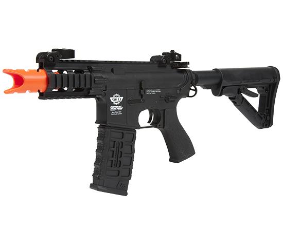 Электрическая страйкбольная винтовка G&G Combat Machine FireHawk M4 FPS-330