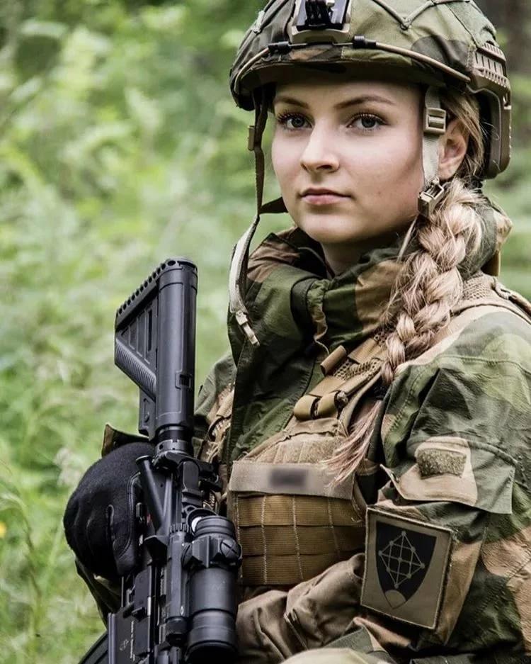 Самая красивая армия мира