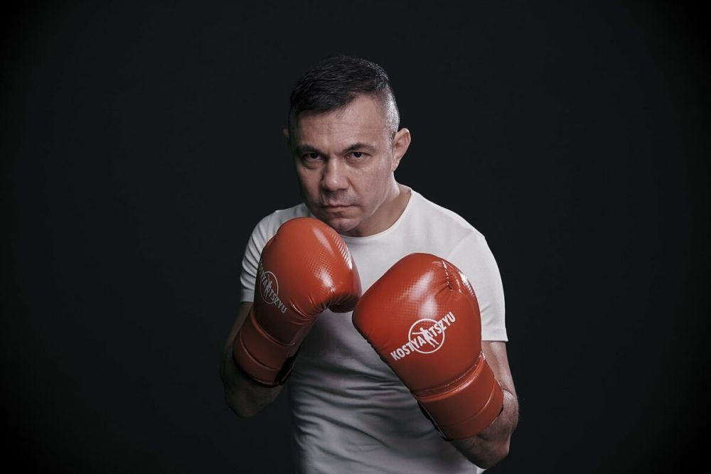 От любительского бокса к профессиональному