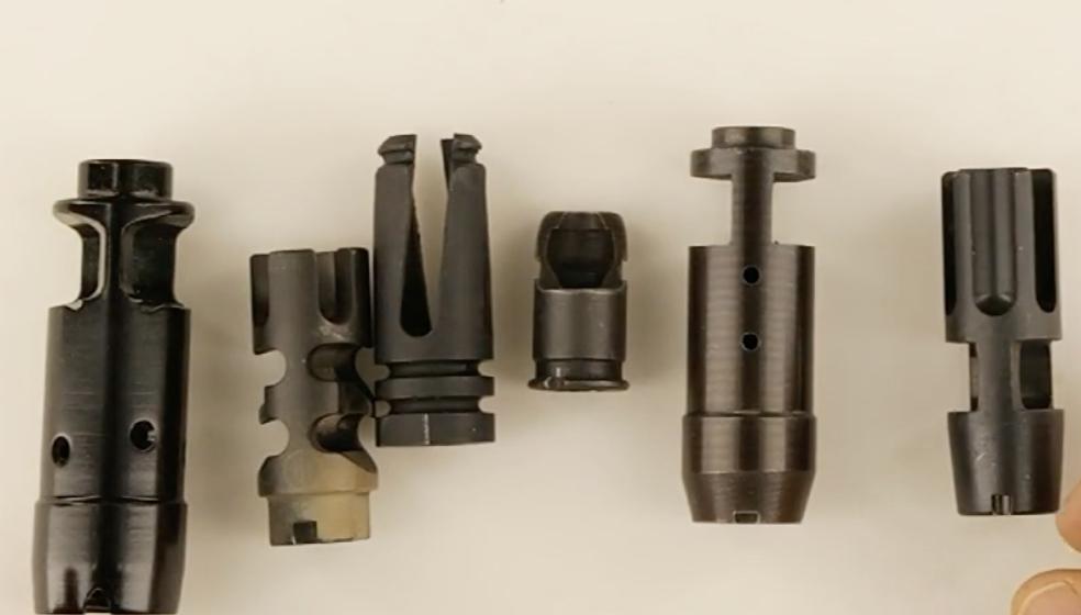 Muzzle-Devices